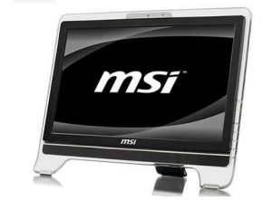 MSI all-in-one kassasysteem