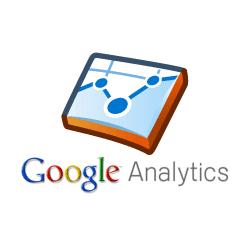 Domein forward en Google Analytics