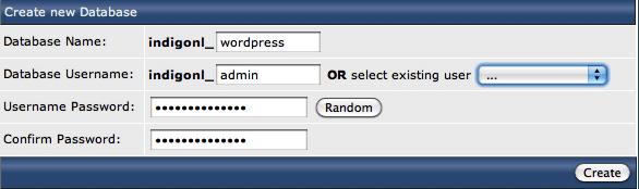 Verhuizen WordPress - screenshot 7