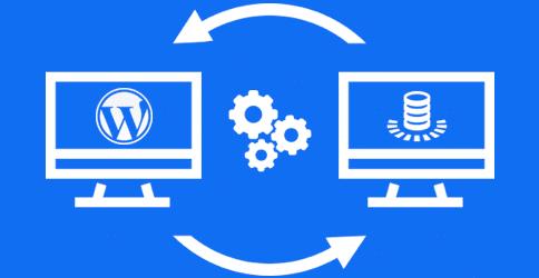 wordpress verhuizen andere server domein