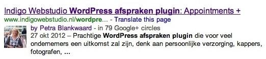 foto in google