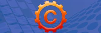 Copyright jaar aanpassen