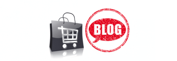 bloggen op je webshop