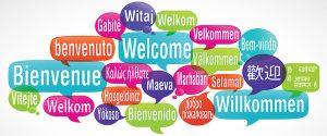 'Welkom' op je homepage is zó 1990