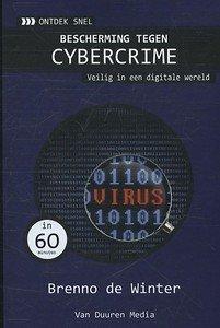 Bescherming tegen Cybercrime