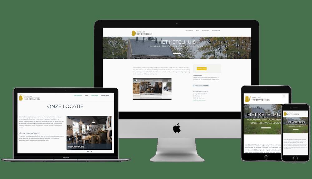 wordpress website specialist