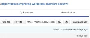 WordPress bcrypt plugin voor wachtwoord encryptie