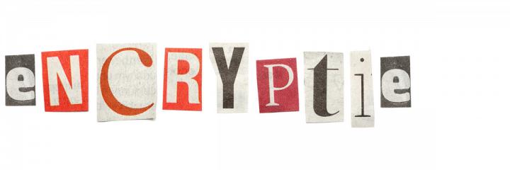 wordpress encryptie wachtwoord