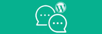 alternatief wordpress reacties