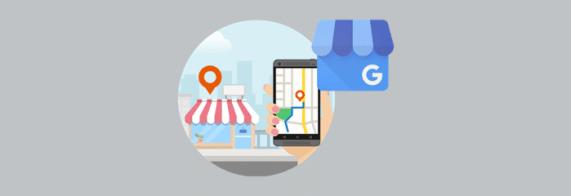 bedrijfsvermelding in google