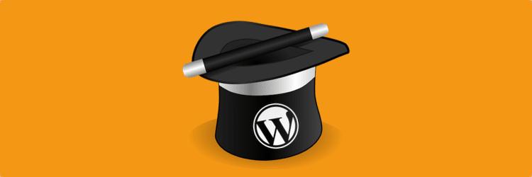 WordPress Speed Dating thema