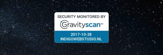 gravityscan website veilig