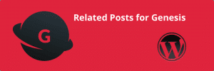 Related Posts for Genesis – custom WordPress plugin