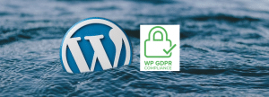 WordPress hack door lek in WP GDPR Compliance plugin