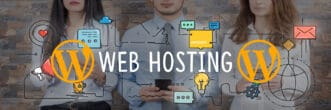 Beste hosting voor WordPress