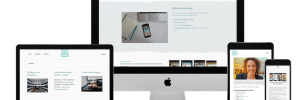 custom wordpress thema elja daae