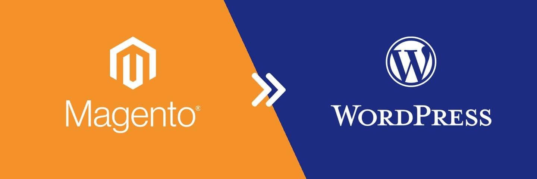 Migratie Magento naar WordPress WooCommerce