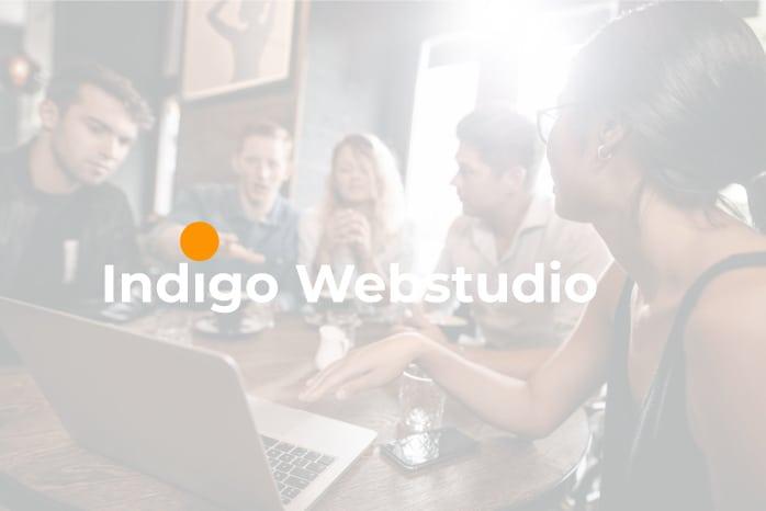 wordpress bureau indigo