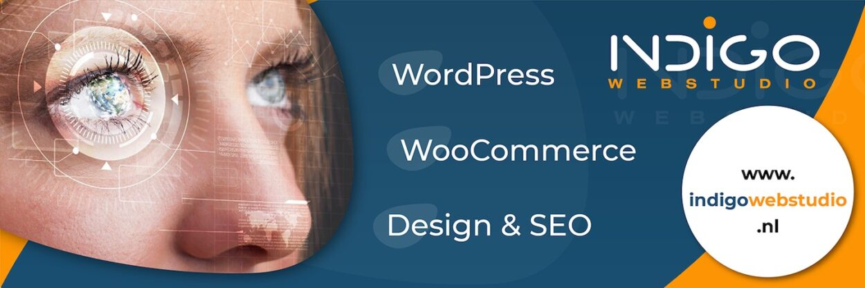 webdesign bureau indigo den haag